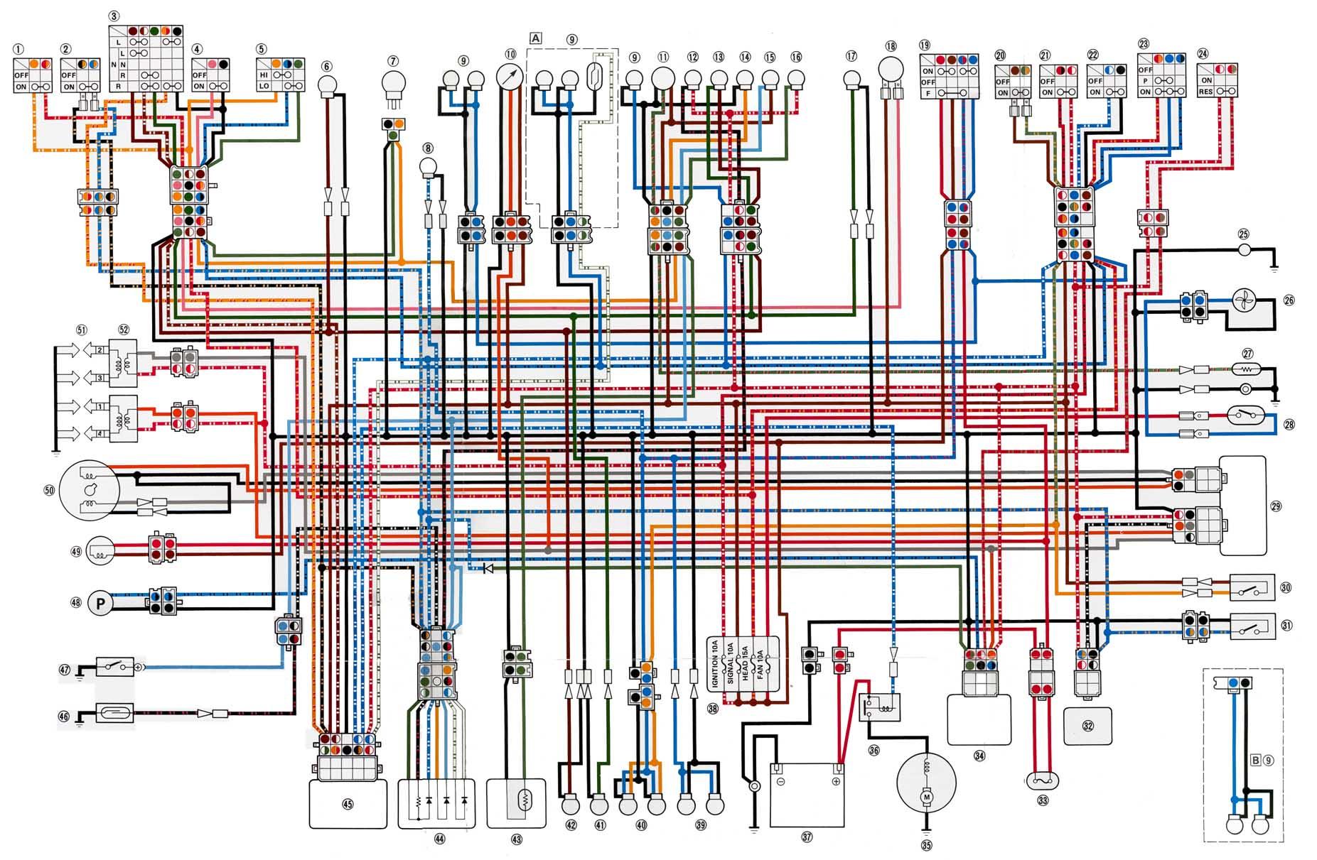 1fzx_3_00_fazertechstuff_04 diagram yamaha fzr 1000 wiring diagram file bj51263