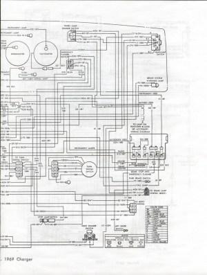 1965 Dodge Coro Ignition Wiring Diagram Dodge Auto