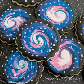 Galaxy-Space-Cookies