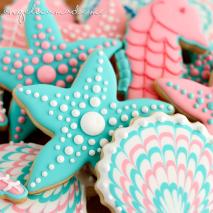 Sea-Cookies