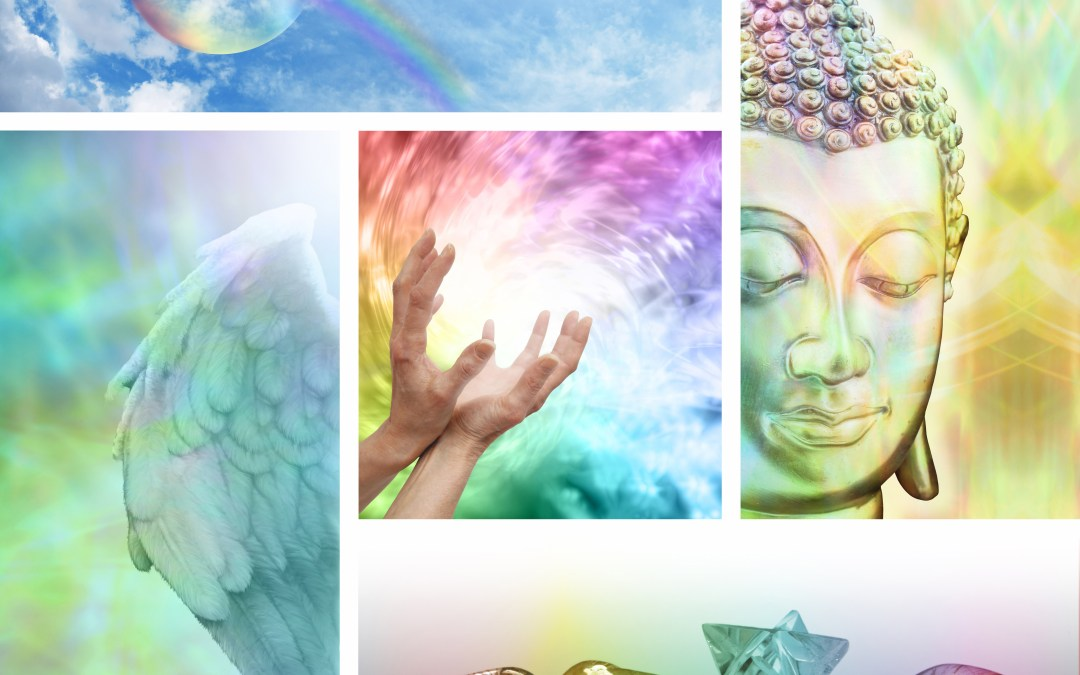 5 Signs that you may be an Earth Angel