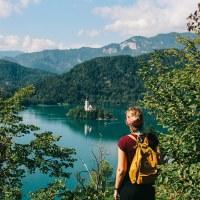 Slovenië - Het Magische Meer Bled