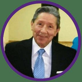 Mtro. Agustín Monroy Enríquez