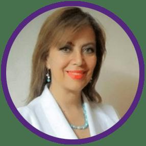 Mtra. Yolanda Valencia Carranza