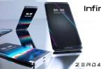 latest infinix mobile phones