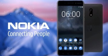 nokia 6 - Nokia 6 Comes To America In Early July