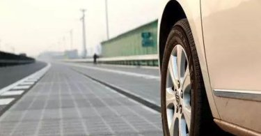 1ae7306b948346e689dbc98325c75e62 - China tests high-tech roads for the electric cars of the future