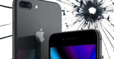 Apple 944736 - iPhone ALERT - Unofficial screen repairs are BREAKING smartphones after iOS 11.3 update