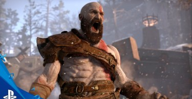 GodOfWar ps4 - God of War (2018) review