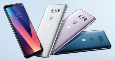 lg phone ai 1 - LG opens Android upgrade center to prevent any more bootloop problems