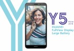 Huawei Y5 Prime 2018 - Huawei Y5 Prime Preview (Full Specifications )