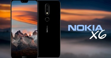 nokia x6 - Nokia X6 2018 Review ( Full Specifications and Price )