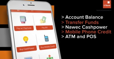 Download and Use GTWorld App and the GTBank Mobile App on Android and iOS - How to download and Use GTWorld App and the GTBank Mobile App on Android and iOS