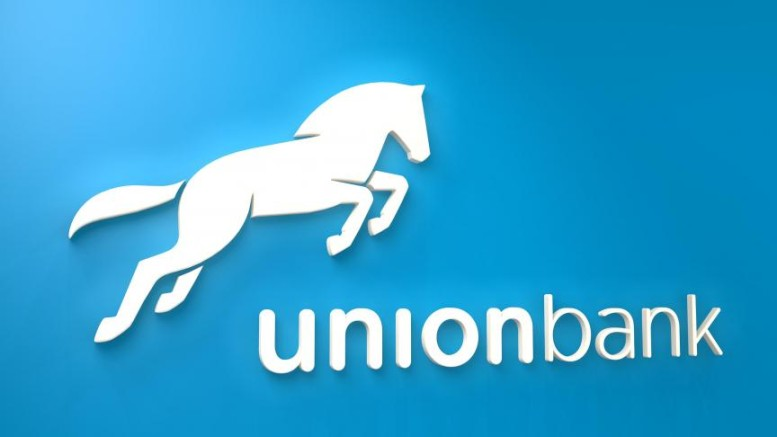 Union Bank logo - How to Contact Union Bank Customer Care Center