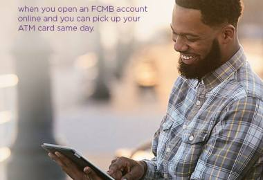 fcmb internet banking - How to Download And Use The FCMB Mobile Plus