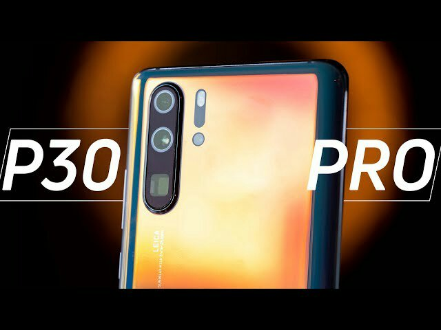 sddefault 220808026 - Huawei Launches P30 Pro: Full Specification