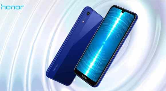 Huawei Honor Play 8A - Full Specifications and Price In Nigeria