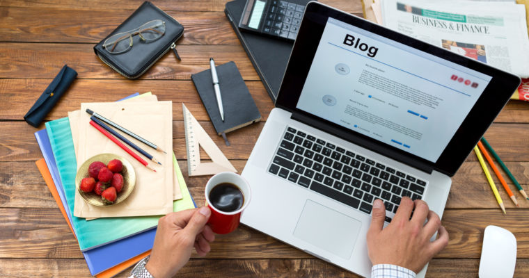 Blogging in Nigeria
