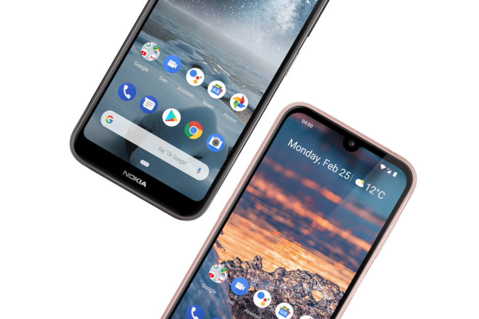 Nokia 4.2 Price in Nigeria
