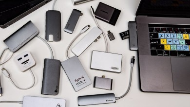 The Best (and Worst) USB Type-C Hubs