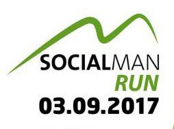 Socialman Run