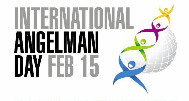 International Angelman Day 2018