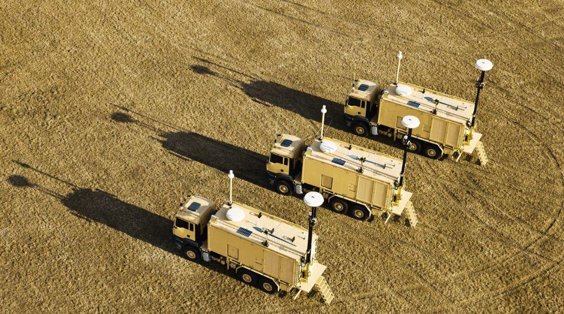 ground-based SIGINT