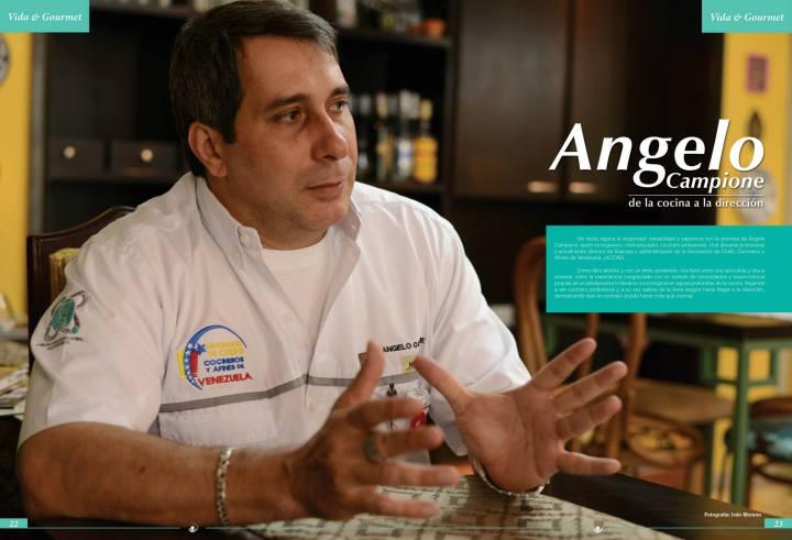 Angelo Campione