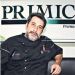 Angelo Campione Diario Primicia