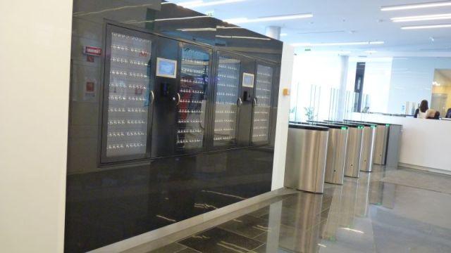 armarios electronicos gestion llaves