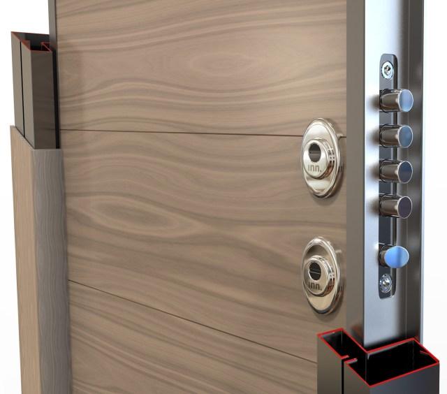 Como reconocer puertas seguridad homologada by Angel Olleros