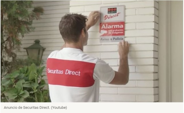 Securitas Direct estrategia bochornosa