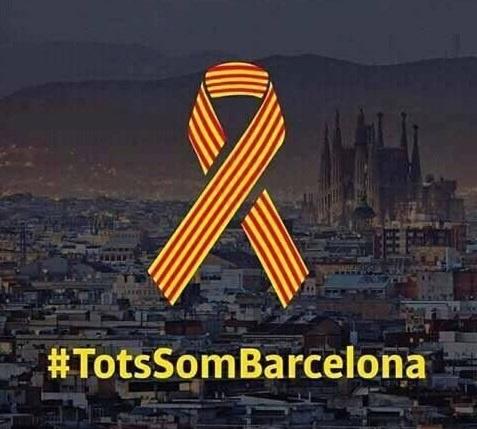 Tots Som Barcelona