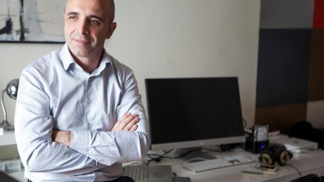 Entrevista Angel Olleros seguridad residencial