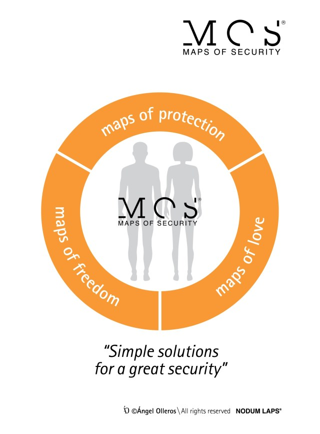 MOS. Maps of security. Sociedades inteligentes
