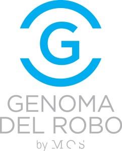 genoma robo angel olleros