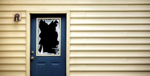 siete medidas evitar robos viviendas