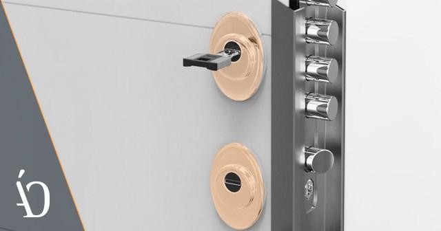 Cuál es el mejor método de instalación de puertas de seguridad o acorazadas
