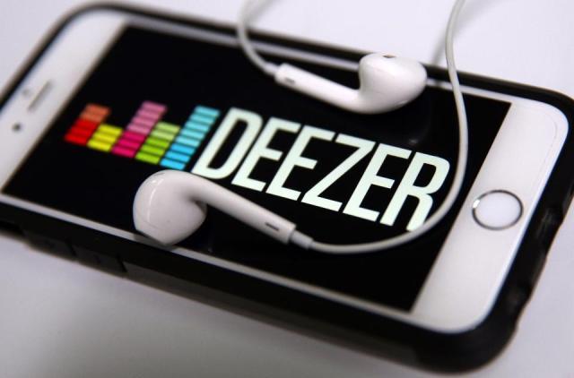 scaricare musica da deezer android