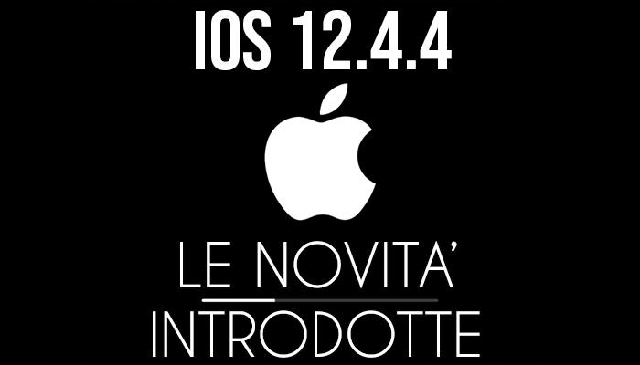iOS 12.4.4 - banner