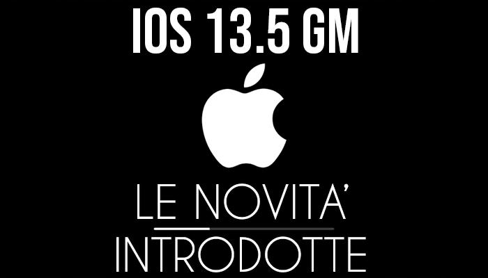 iOS 13.5 GM - banner