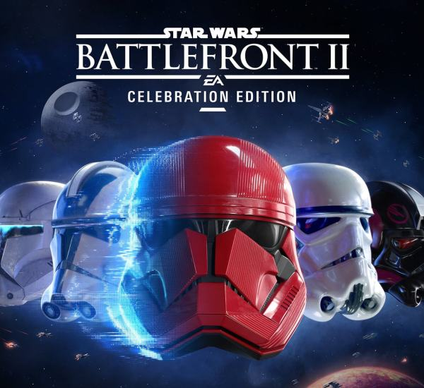 STAR WARS™ Battlefront™ II- Celebration Edition
