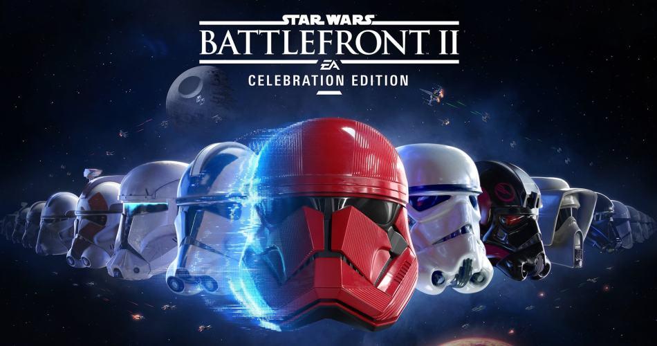 STAR WARS™ Battlefront™ II- Celebration Edition