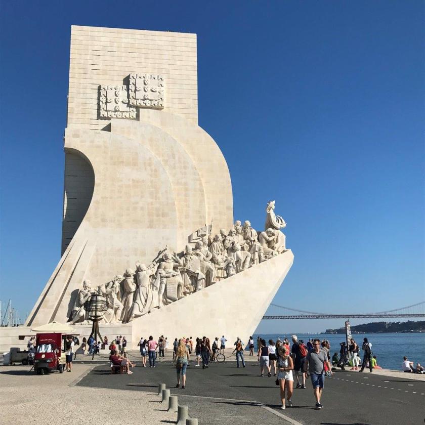 Denkmal der Entdeckungen