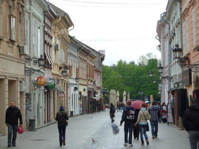 Nove Sad