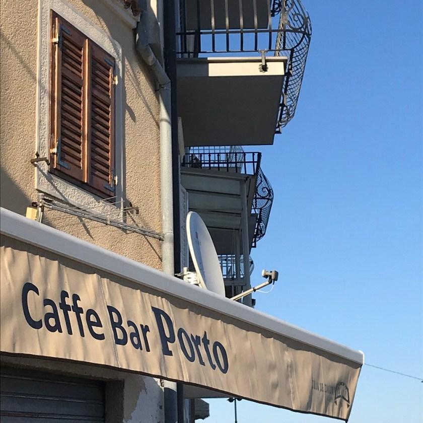 Caffe Bar Porto