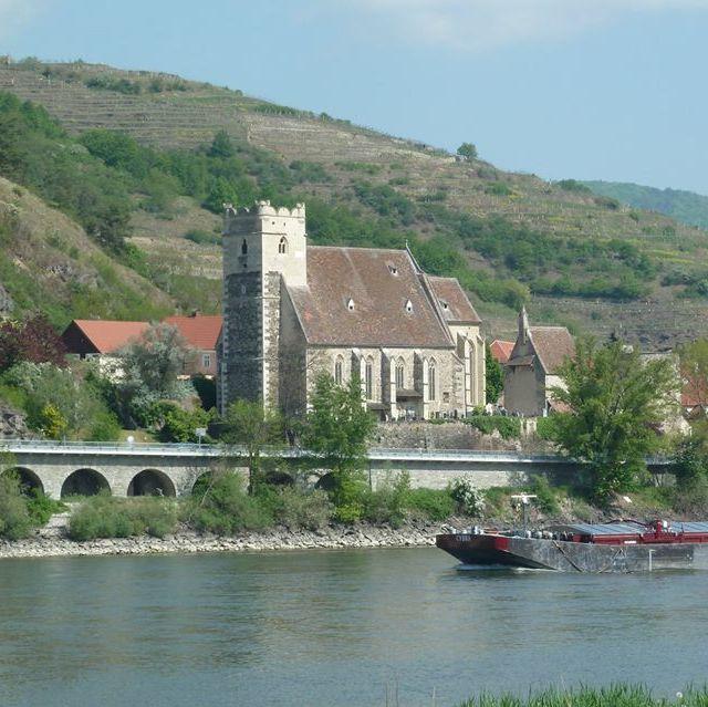 St. Michael - die Urpfarre der Wachau