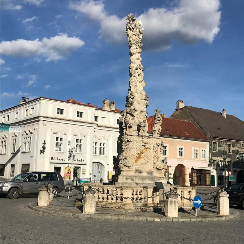 Kornplatz Langenlois