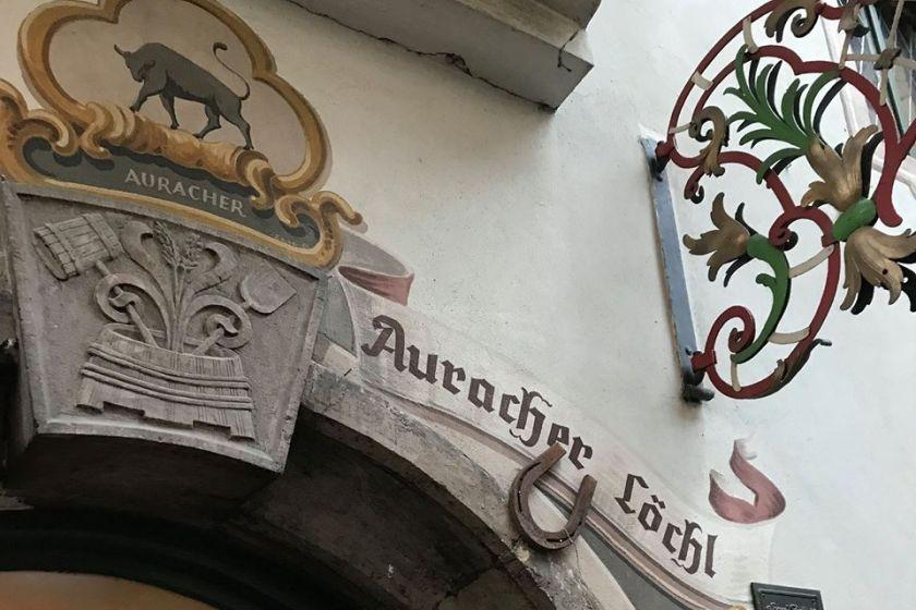 Tiroler Gastlichkeit seit 600 Jahren
