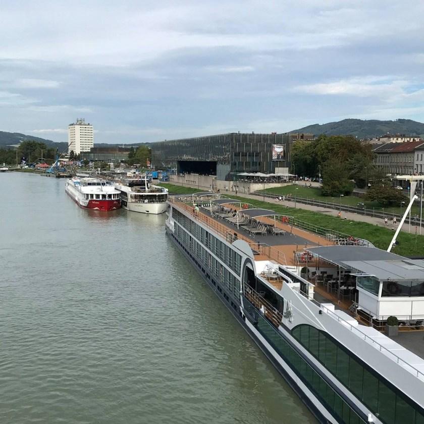 Donaulände